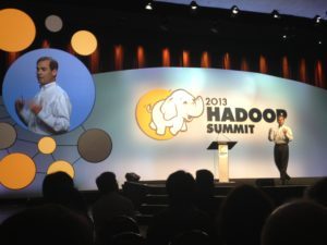 Hadoop Summit Keynote